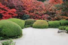 SHISEN-DO, Киото, Япония Стоковые Фото