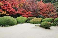 SHISEN-DO, Киото, Япония Стоковое Изображение