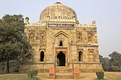 Shish Gumbad mausoleum Royalty Free Stock Photos