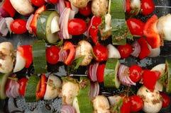 Shish-kebab Royalty Free Stock Photography