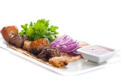Shish Kebabs Stock Photos