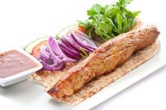 shish kebabs Стоковая Фотография
