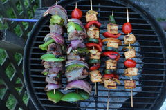 Shish Stock Image