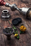Shisha and accessories Royalty Free Stock Image