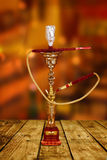 Shisha place Royalty Free Stock Image
