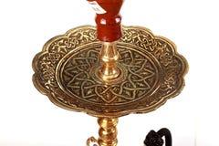 Shisha - Turkish tobacco water pipes Royalty Free Stock Photography