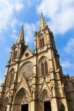 Shishi Sacred Heart Cathedral in Guangzhou China Stock Photography
