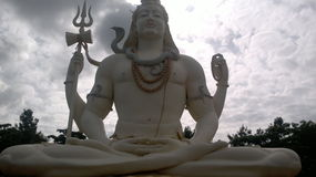 Shiv Shankar fotografia stock libera da diritti