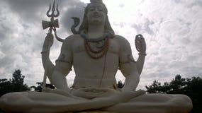 Shiv Shankar. God of indians Royalty Free Stock Photo
