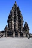 Shiva świątynia Obraz Stock