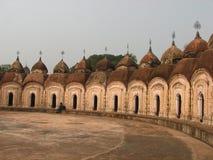 108 Shiva świątynia Zdjęcie Royalty Free