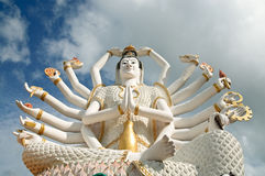 Shiva Fotografia de Stock Royalty Free