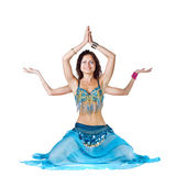 Shiva stockbild