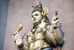 Shiva Royalty-vrije Stock Foto's
