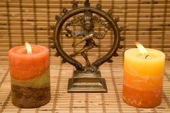 Shiva Fotografía de archivo libre de regalías