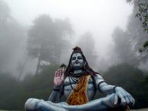 shiva стоковые фотографии rf