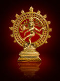 Shiva design Royalty Free Stock Images