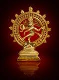 Shiva design royaltyfria bilder