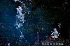 Shiva Idol imagens de stock