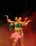 Shiva-India memories-the Austria's world Dance Stock Photography