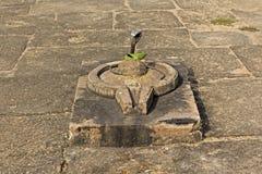 Shiva-lingam Royalty Free Stock Image