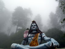 Shiva Royalty Free Stock Photos