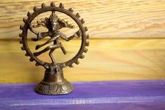 Shiva Nataraja стоковое фото