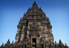 The Shiva from Prambanan Temple Royalty Free Stock Photos