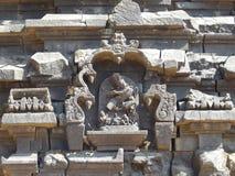 Shiva rzeźba Zdjęcie Stock