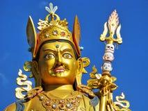 Shiva skulptur Royaltyfria Foton