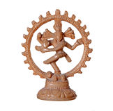 Shiva statue Royalty Free Stock Photography