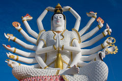 Shiva Royalty Free Stock Photography