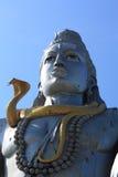 Shiva Statue Stock Images
