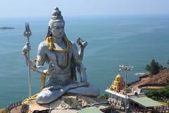 Shiva Statue Stock Image