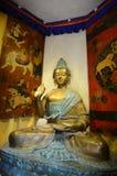 Shiva statue Stock Photos