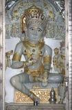 Shiva statue Royalty Free Stock Photo