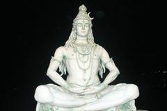 Shiva staty Royaltyfria Foton