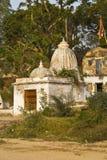 Shiva Tryambakeshwar temple Stock Photos