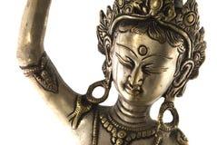Shiva vom Hinduismus Stockfotografie