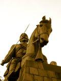 Shivaji Maharaj Royalty-vrije Stock Foto