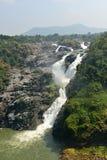 Shivanasamudra tombe dans Karnataka, Inde Photos libres de droits