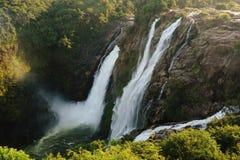 Shivasamudram, Inde Photo stock