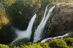 Shivasamudram, India Fotografia Stock