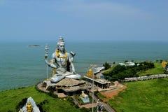 Shivaya namha Om Стоковое Изображение