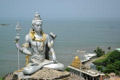 Shivaya namha Om Стоковое Фото