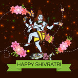 Shivratri Stock Photography