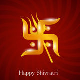 Shivratri Royalty Free Stock Photos