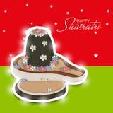 Shivratri Royalty Free Stock Image