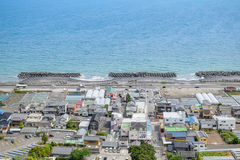 Shizuoka beach Stock Photos
