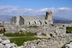 Shkoder Albania Fotografia Stock